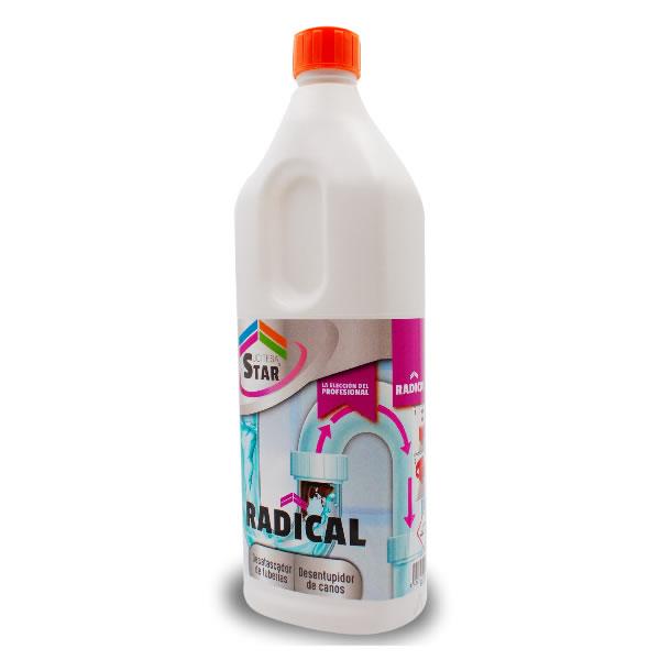 STAR RADICAL