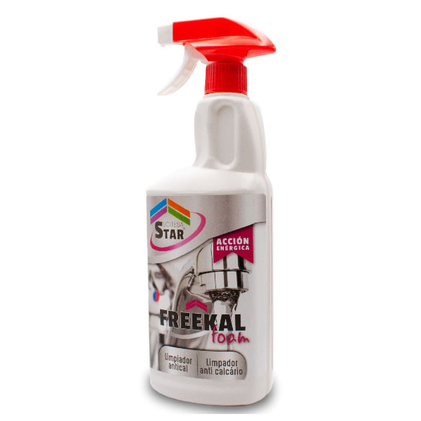 STAR FREEKAL FOAM