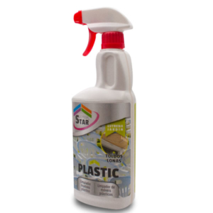 TAR PLASTIC