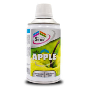 STAR MATIC APPLE